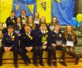 FFA Members Receive Awards at Annual Banquet
