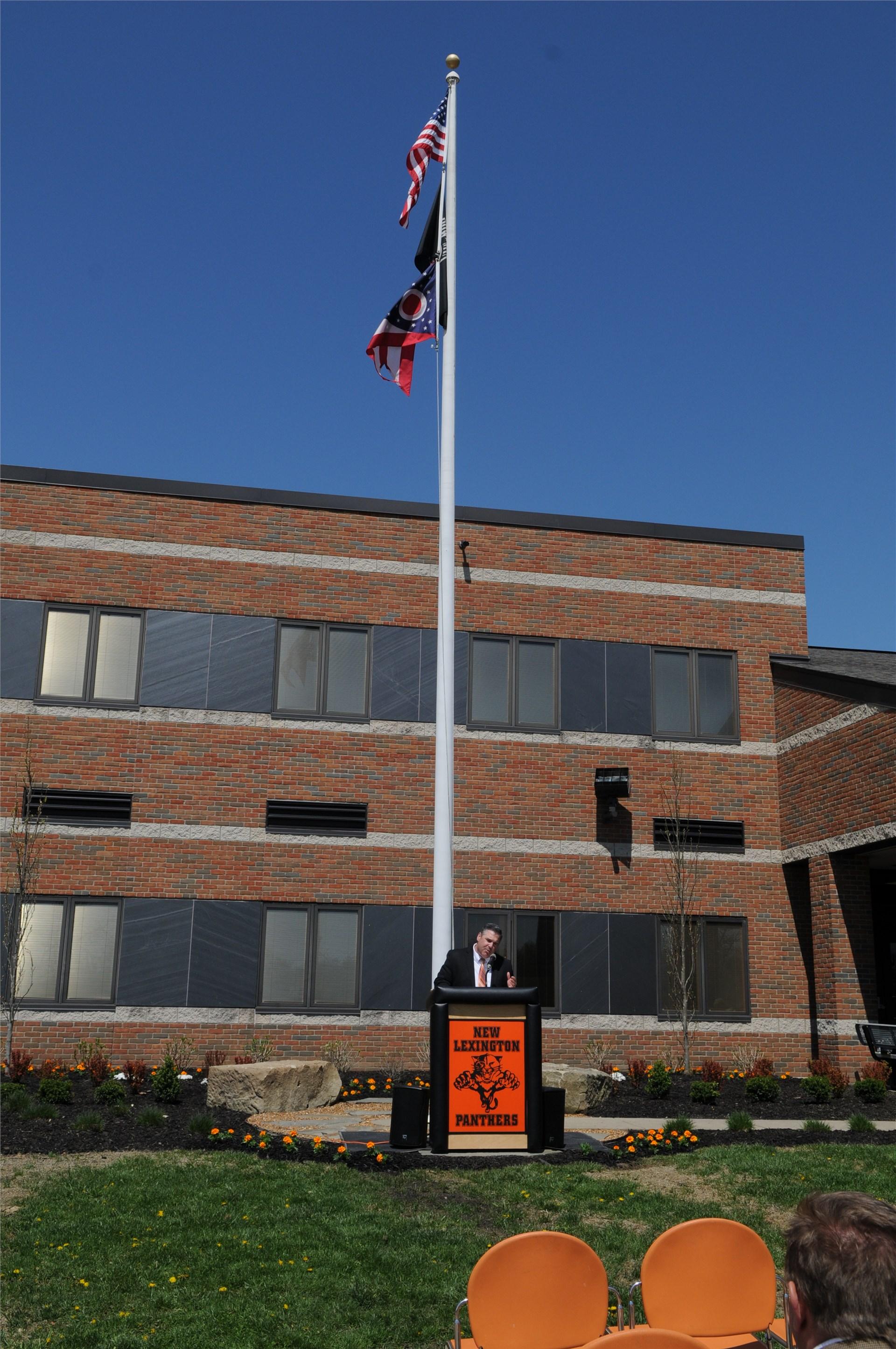 New Lexington City Schools Home