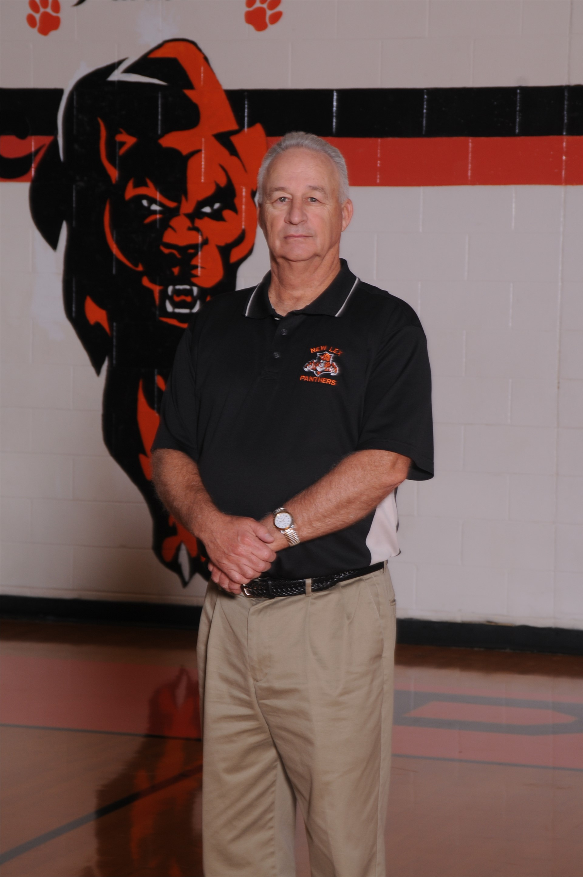 MS COACH JERRY BANKES