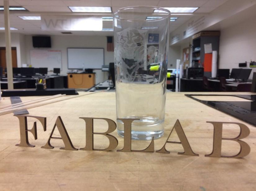 Fab Lab Fun