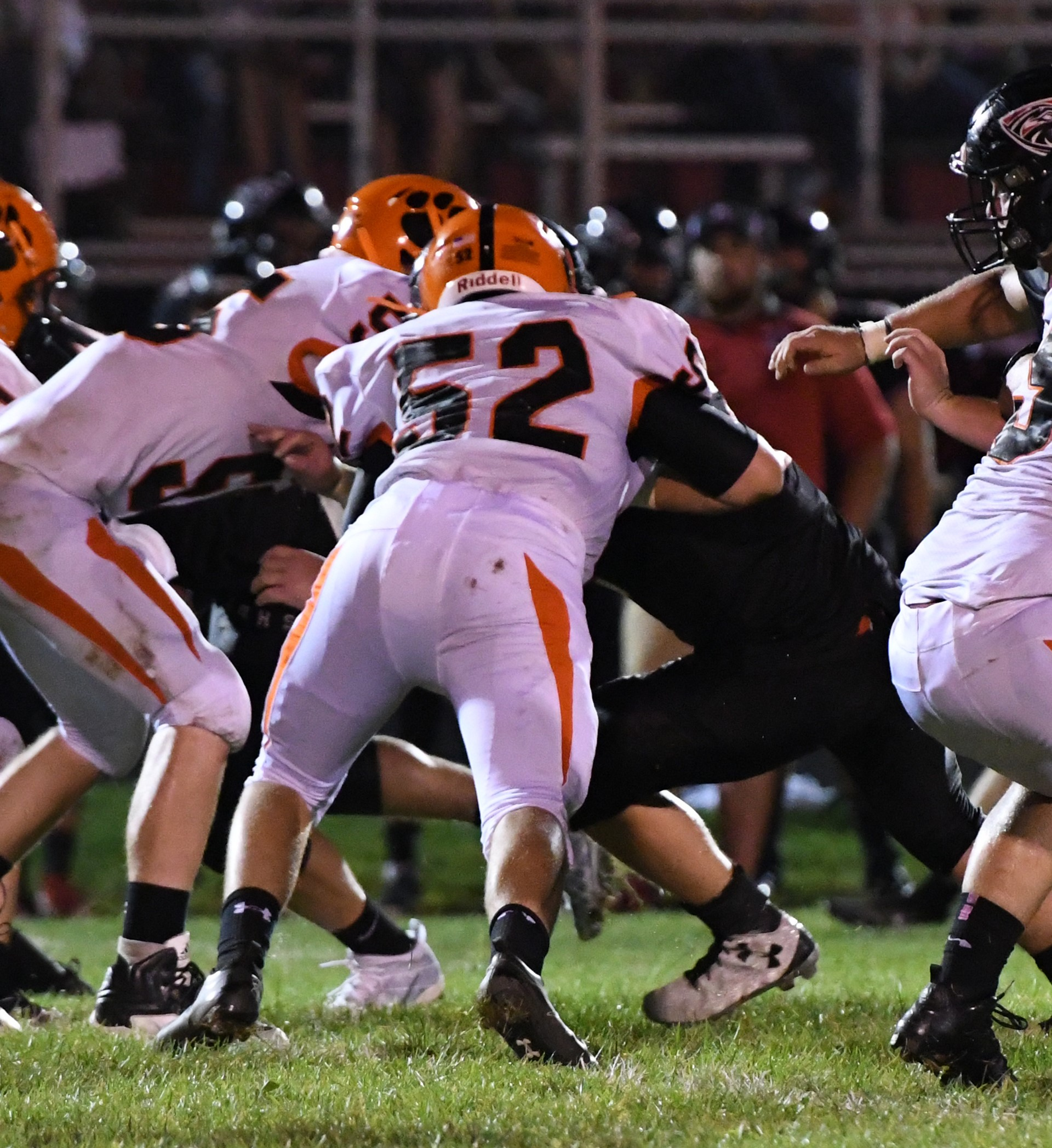 CHASE SHEPPARD VS FAIRFIELD UNION