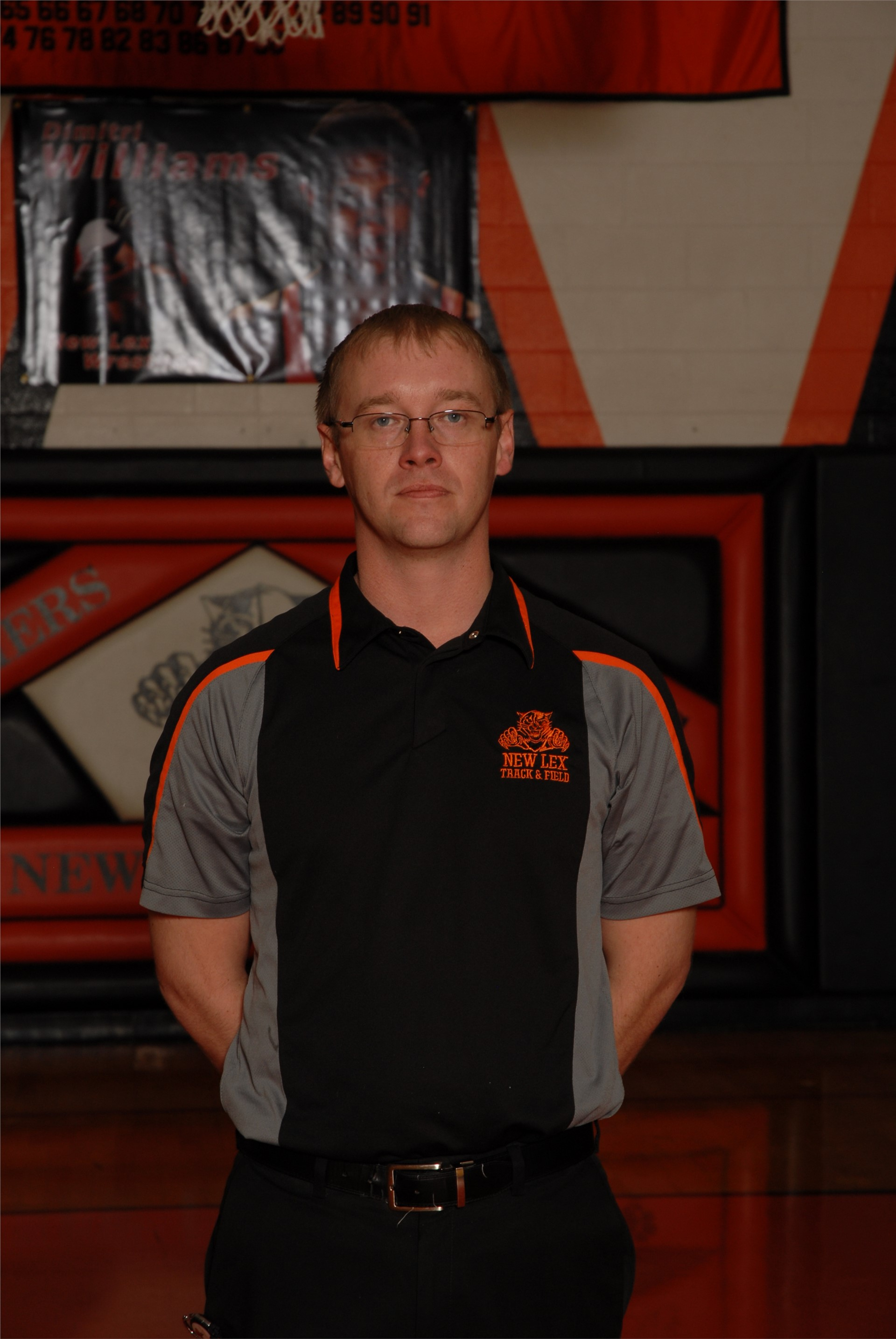 HEAD COACH VERMILLION