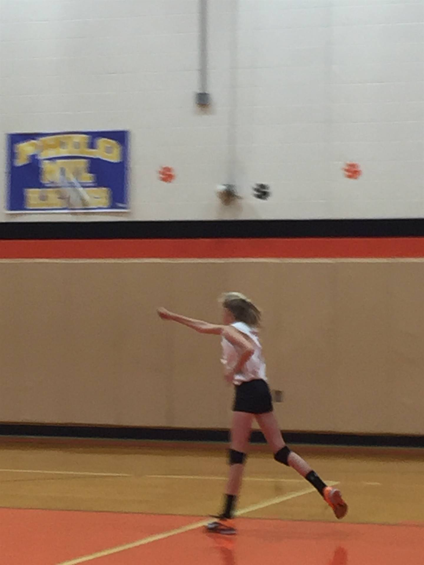 7th Grade Volleyball vs. Tri-Valley