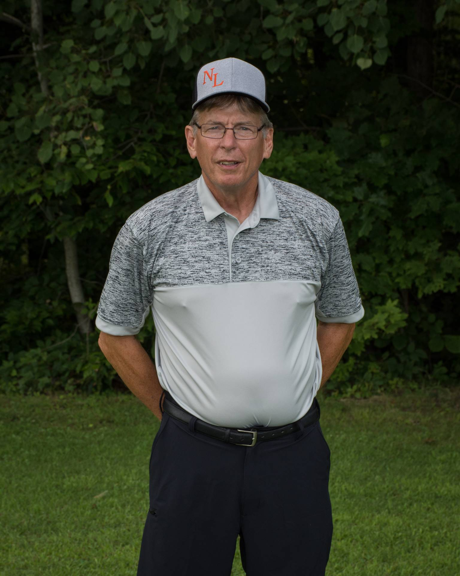 2018 Golf Coach - Tim O'Hare