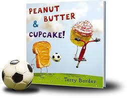 PB & Cupcake