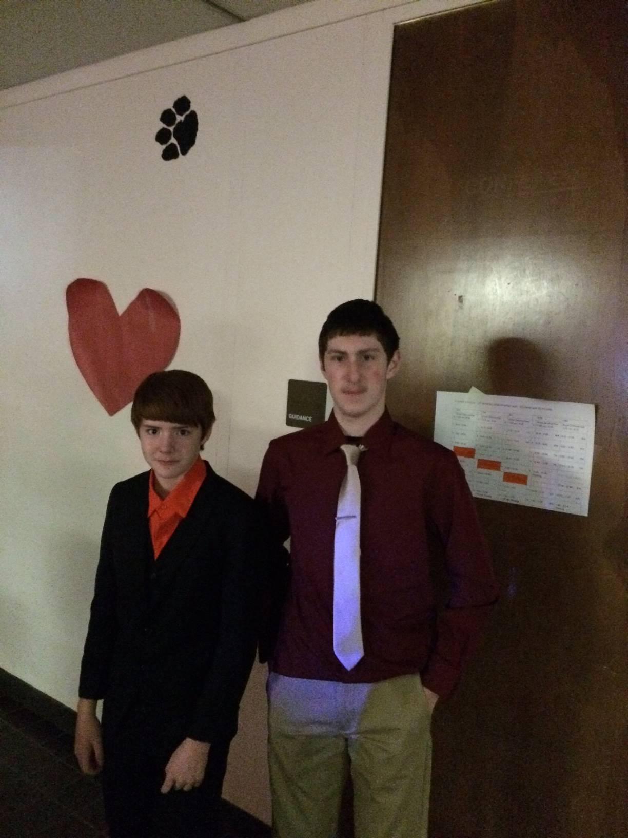 Annual Valentine's Dance