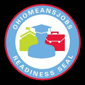 Ohio Means Jobs Readiness Seal