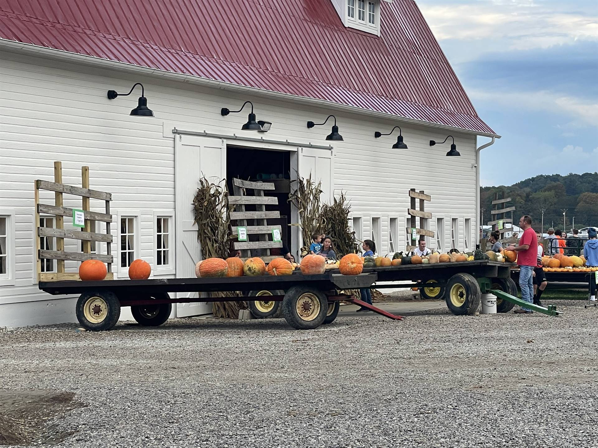 FFA Fall Pumpkin Sale