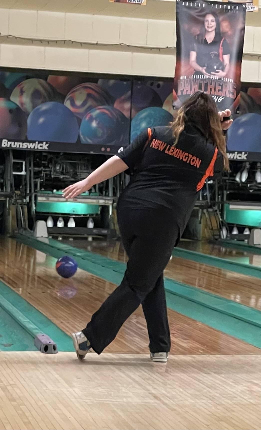 Bowling taking on Heath