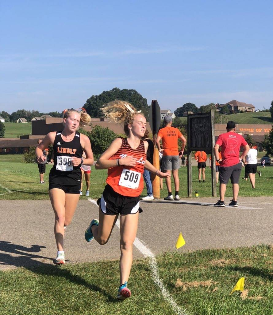 Cross Country at the Colt Carnival Invite