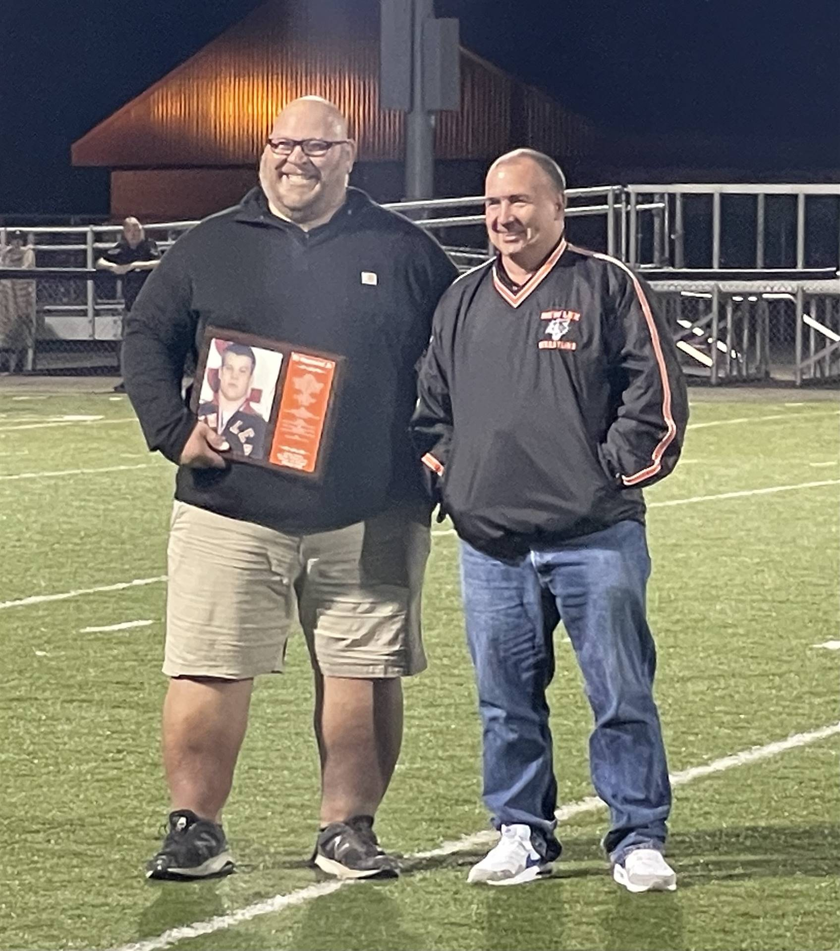 Congratulations to our 2021 and 2022 Hall of Fame Inductees